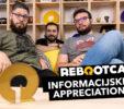 Pogledajte Rebootcast Episode 149 - Informacijski Ivan Appreciation Day