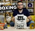 Pogledajte Reboot Unboxing - Mačak u vreći