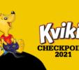 Poznati pobjednici nagradnog natječaja Kviki Checkpoint 2021