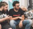 Pogledajte Rebootcast Episode 13 - Neodoljiva moć nostalgije