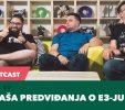 Pogledajte Rebootcast Episode 60 - Sva naša predviđanja o E3-ju 2018!