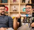 Pogledajte Rebootcast Episode 115 - Nagradne nagradnjače