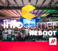 Objavljen raspored sajma Reboot InfoGamer 2019 powered by A1