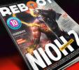 Reboot 65 je u prodaji!