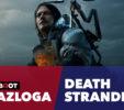 Pogledajte 5 Razloga / Death Stranding